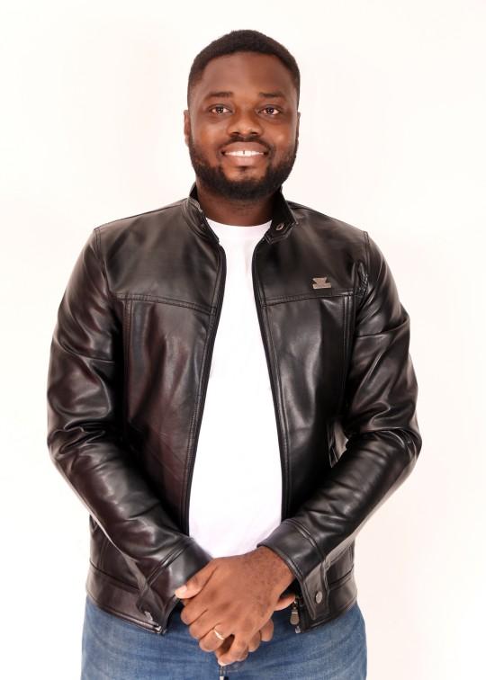 """Big God Wasn't Planned""- Kofi Owusu Peprah"
